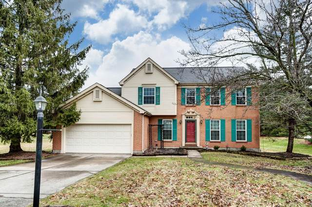 9966 Montclaire Drive, Mason, OH 45040 (MLS #1651705) :: Ryan Riddell  Group