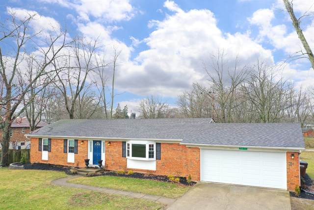 8471 Cox Road, West Chester, OH 45069 (MLS #1651796) :: Ryan Riddell  Group