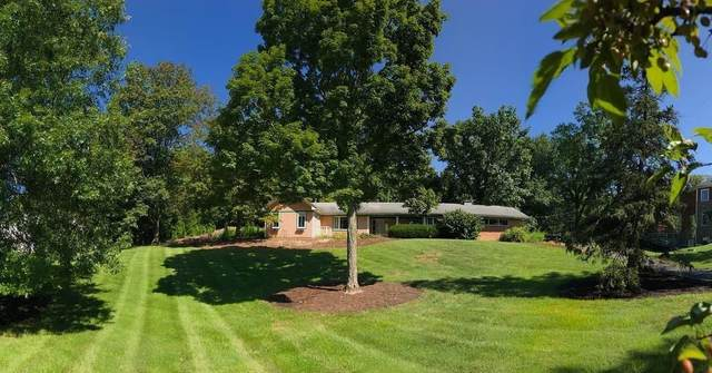 5970 Crabtree Lane A, Indian Hill, OH 45243 (#1651815) :: The Chabris Group