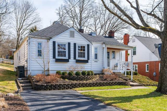 3918 Petoskey Avenue, Mariemont, OH 45227 (MLS #1651855) :: Apex Realty Group