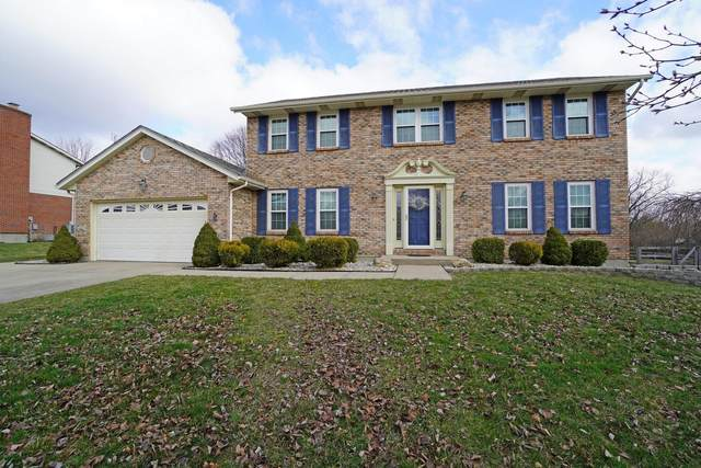 6322 Foxwood Court, Liberty Twp, OH 45044 (MLS #1651863) :: Ryan Riddell  Group