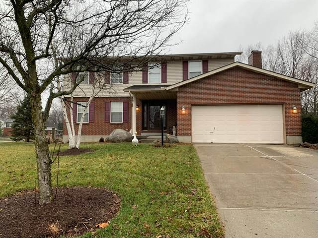 8375 Charming Manor, West Chester, OH 45069 (MLS #1651880) :: Ryan Riddell  Group