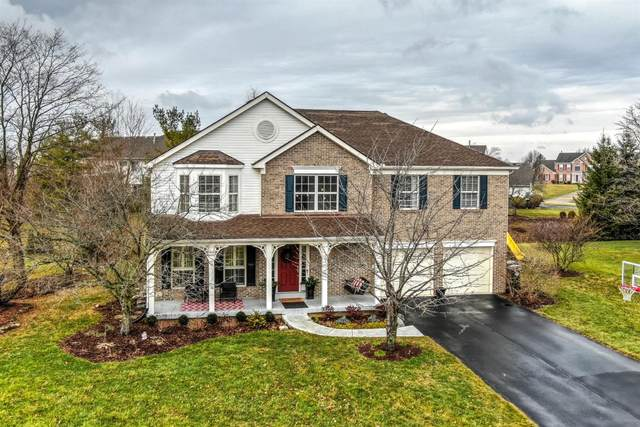 6323 Fieldstone Drive, Mason, OH 45040 (MLS #1651923) :: Ryan Riddell  Group