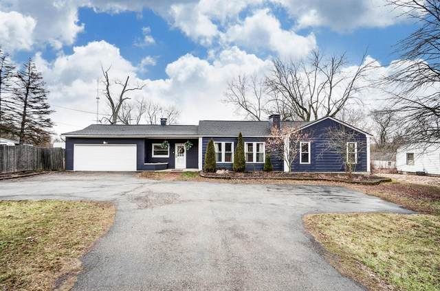 5232 S Dixie Highway, Franklin Twp, OH 45005 (#1651951) :: Drew & Ingrid   Coldwell Banker West Shell
