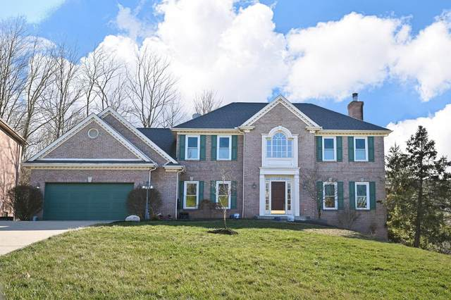 5023 Village Drive, Newtown, OH 45244 (MLS #1651987) :: Apex Realty Group