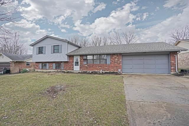 645 Preston Drive, Waynesville, OH 45068 (MLS #1652017) :: Ryan Riddell  Group