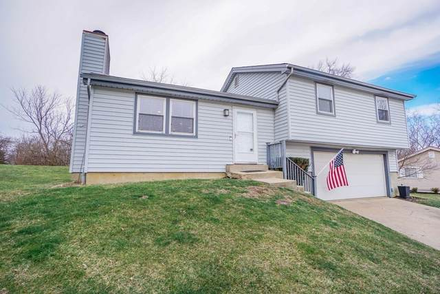 5583 Haystack Way, West Chester, OH 45069 (MLS #1652023) :: Ryan Riddell  Group