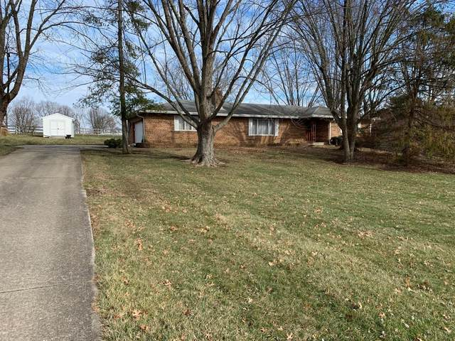 4282 Manchester Avenue, Franklin, OH 45005 (MLS #1652088) :: Ryan Riddell  Group
