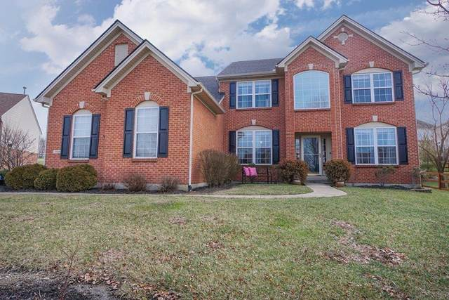 5586 Pine Cone Court, Liberty Twp, OH 45044 (MLS #1652125) :: Apex Realty Group