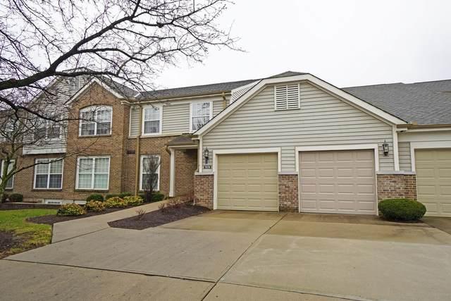 7570 Waterford Circle #103, Mason, OH 45040 (MLS #1652148) :: Ryan Riddell  Group