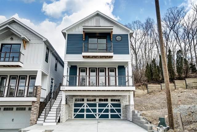 215 S Second Street, Loveland, OH 45140 (MLS #1652170) :: Ryan Riddell  Group