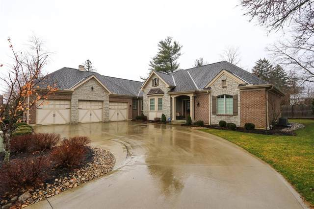 7771 Glenover Drive, Sycamore Twp, OH 45236 (MLS #1652237) :: Ryan Riddell  Group