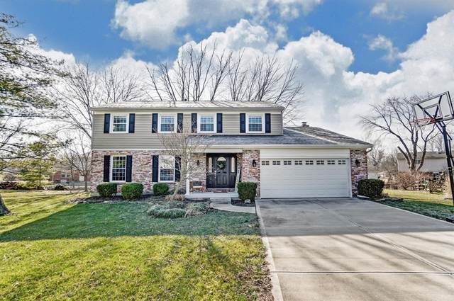 6733 Wooden Shoe Court, Liberty Twp, OH 45044 (MLS #1652303) :: Ryan Riddell  Group