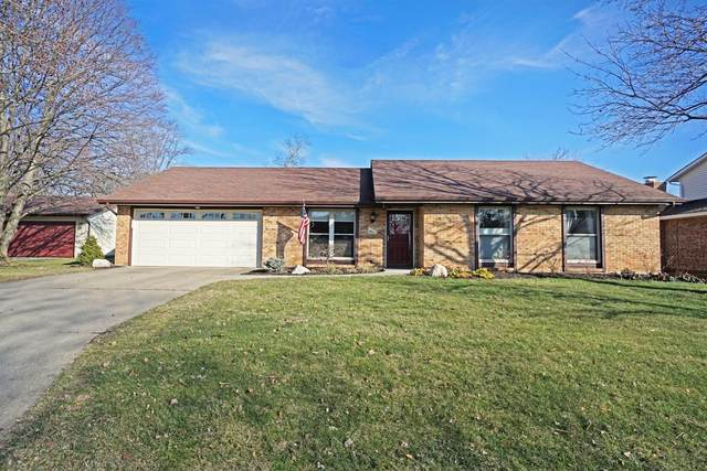 8028 Saddle Court, West Chester, OH 45069 (MLS #1652307) :: Ryan Riddell  Group