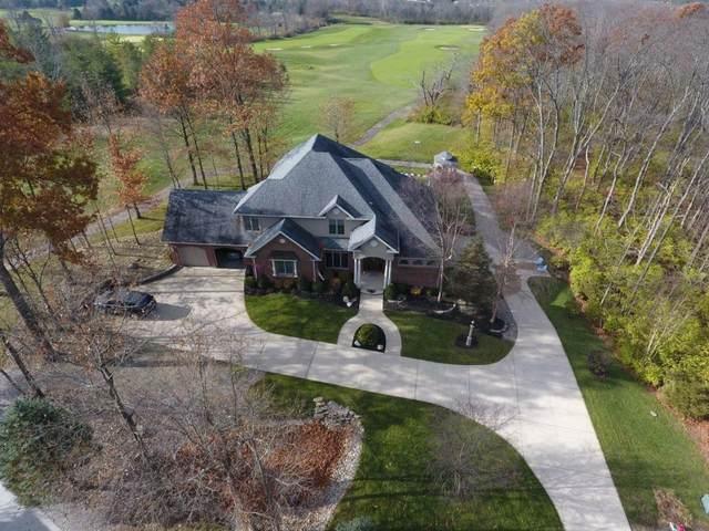 3919 Indian Ridge Woods Drive, Hanover Twp, OH 45056 (#1652329) :: Century 21 Thacker & Associates, Inc.