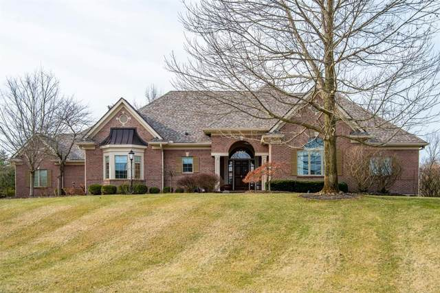 4600 Deer Run, Middletown, OH 45042 (#1652349) :: The Chabris Group