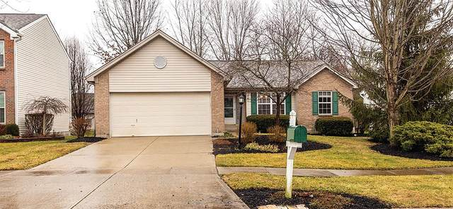 7804 Wilderness Way, Hamilton Twp, OH 45039 (MLS #1652419) :: Apex Realty Group