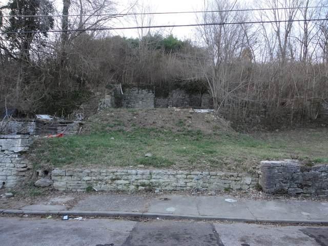 2468 Galvin Avenue, Cincinnati, OH 45204 (#1652501) :: The Chabris Group