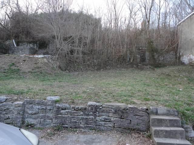 2470 Galvin Avenue, Cincinnati, OH 45204 (#1652502) :: The Chabris Group