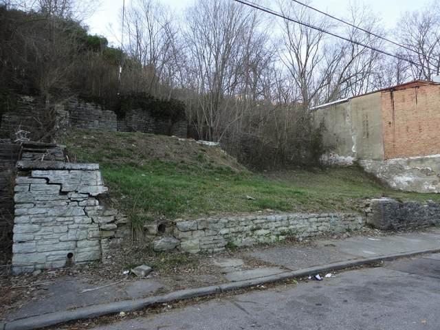 2472 Galvin Avenue, Cincinnati, OH 45204 (#1652503) :: The Chabris Group