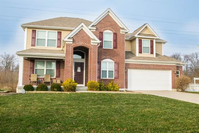 4117 Beamer Court, Union Twp, OH 45245 (MLS #1652526) :: Apex Realty Group