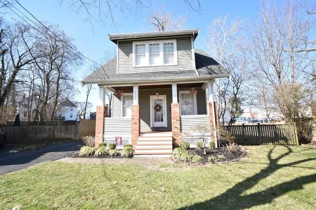 3881 Mt. Vernon Avenue, Cincinnati, OH 45209 (#1652556) :: Drew & Ingrid | Coldwell Banker West Shell