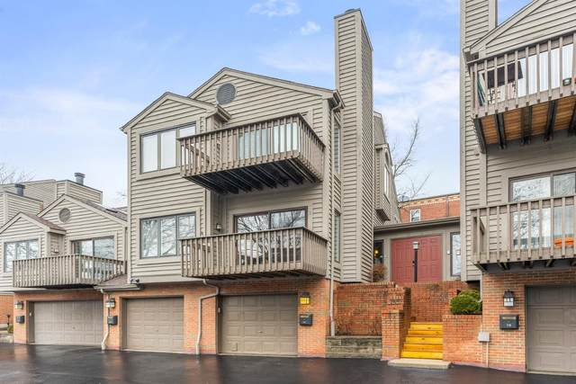 2600 Cleinview Avenue #13, Cincinnati, OH 45206 (#1652672) :: The Chabris Group