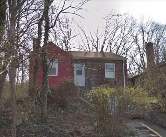 3060 Worthington Avenue, Cincinnati, OH 45211 (#1652694) :: Drew & Ingrid | Coldwell Banker West Shell