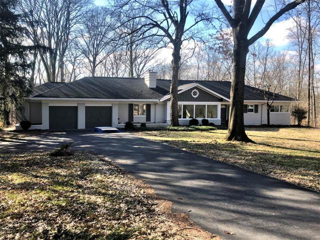 6821 Old Orchard Court, Anderson Twp, OH 45230 (MLS #1652733) :: Apex Realty Group