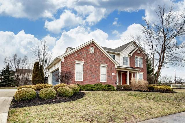5407 Creekside Meadows Drive, Liberty Twp, OH 45011 (MLS #1652823) :: Apex Realty Group