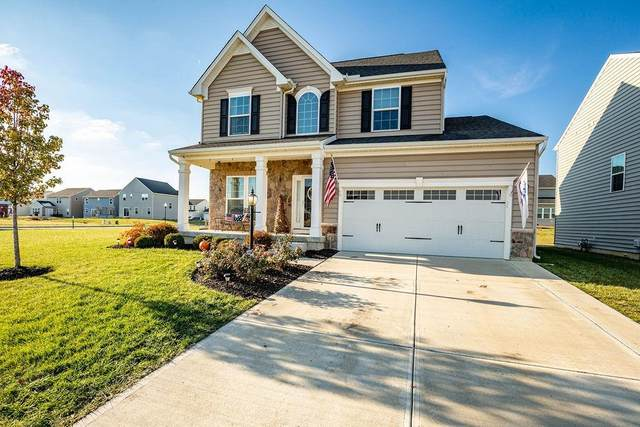 7218 River Birch Street, Tipp City, OH 45371 (MLS #1652916) :: Apex Realty Group