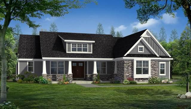 12-Lot Boxwood Drive, Mason, OH 45040 (MLS #1653662) :: Apex Group