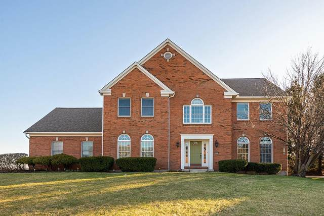 6203 Marcus Court, West Chester, OH 45069 (MLS #1654235) :: Ryan Riddell  Group