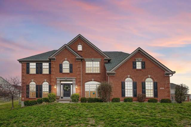 4594 Kohls Court, West Chester, OH 45069 (MLS #1655244) :: Apex Group