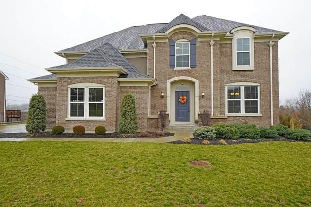 4463 Brookview Place, Mason, OH 45040 (#1655531) :: Century 21 Thacker & Associates, Inc.