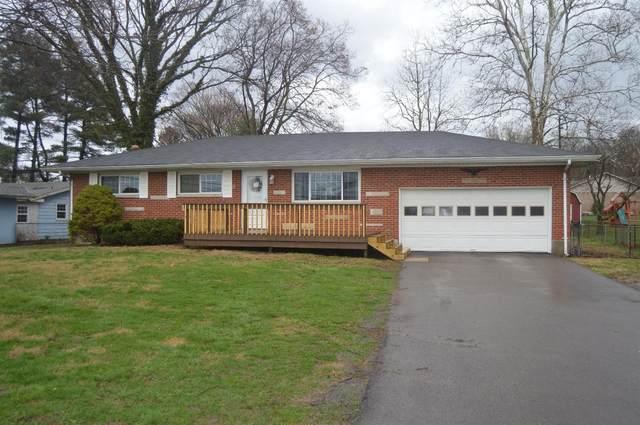 382 Yankee Road, Monroe, OH 45050 (MLS #1655582) :: Ryan Riddell  Group