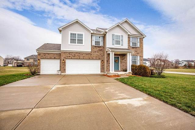 6082 Royal Garden Court, Liberty Twp, OH 45044 (MLS #1655706) :: Ryan Riddell  Group