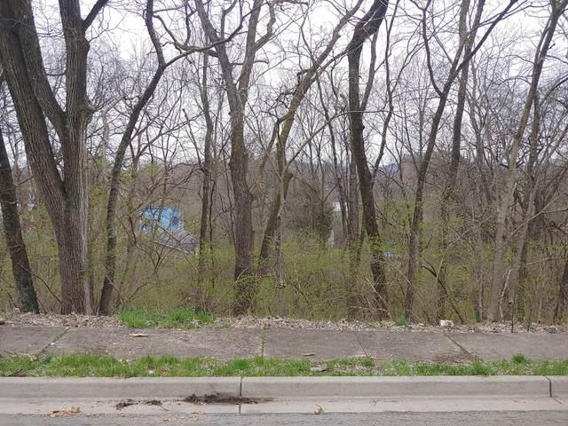 2784 Cass Avenue, Cincinnati, OH 45223 (#1655801) :: The Chabris Group