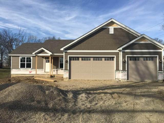 6028 Kyles Station Road, Liberty Twp, OH 45011 (MLS #1655845) :: Ryan Riddell  Group
