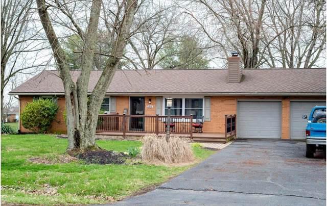 3815 Julie Drive, Franklin Twp, OH 45005 (MLS #1655960) :: Ryan Riddell  Group