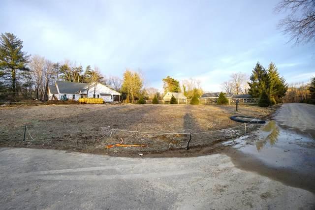 6388 Ellie Marie Lane Lot 1, Anderson Twp, OH 45244 (MLS #1655967) :: Apex Group