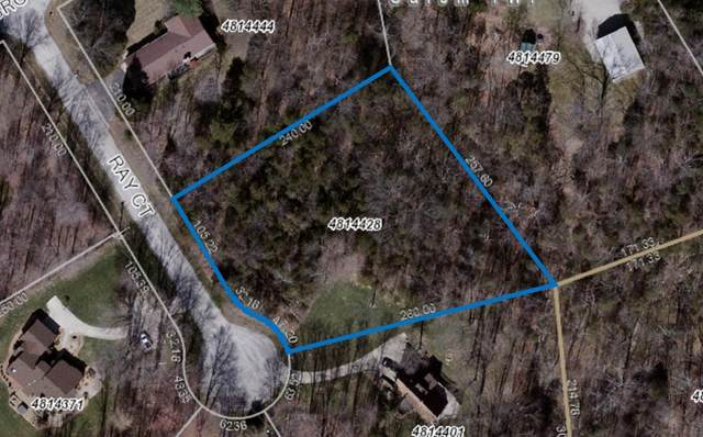 3940 Ray Court, Salem Twp, OH 45152 (#1655969) :: Century 21 Thacker & Associates, Inc.
