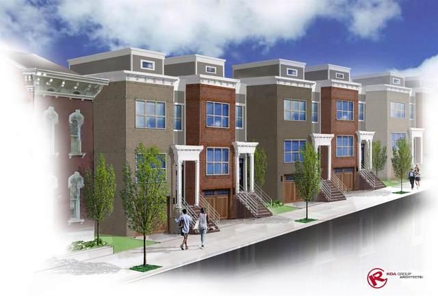 537 Ringgold Street, Cincinnati, OH 45202 (MLS #1656273) :: Apex Realty Group