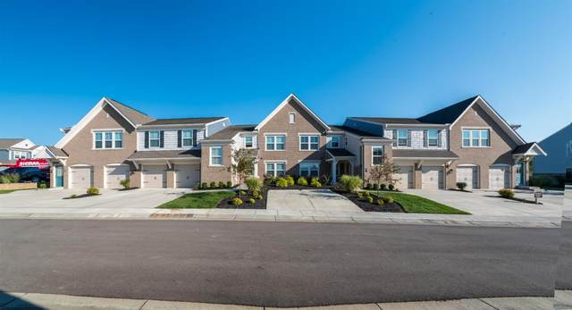 256 Old Pond Road #23202, Springboro, OH 45066 (MLS #1656543) :: Apex Group