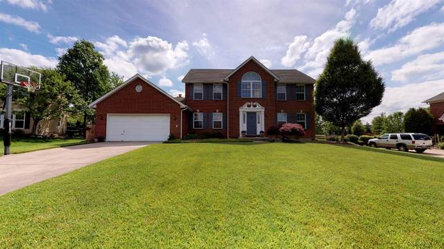 4851 Gallop Run, Mason, OH 45040 (MLS #1656696) :: Ryan Riddell  Group