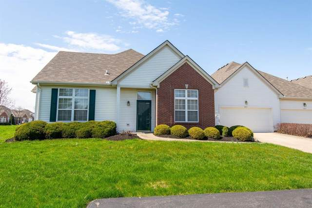 3821 Sandtrap Circle, Mason, OH 45040 (MLS #1656922) :: Ryan Riddell  Group