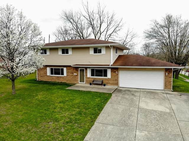 721 Boylston Drive, Middletown, OH 45044 (#1656966) :: The Chabris Group
