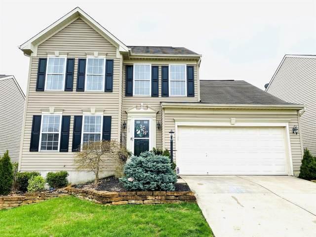 105 Easton Manor Drive, Monroe, OH 45050 (MLS #1657251) :: Ryan Riddell  Group