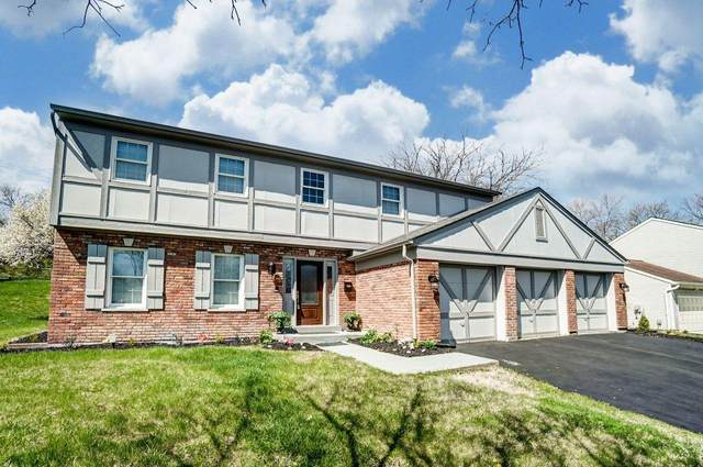 1132 Innercircle Drive, Forest Park, OH 45240 (MLS #1657315) :: Apex Group