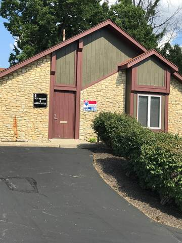 1251 Nilles Road #8, Fairfield, OH 45014 (#1657346) :: The Chabris Group